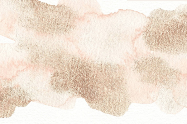 Abstract Texture Design Watercolor