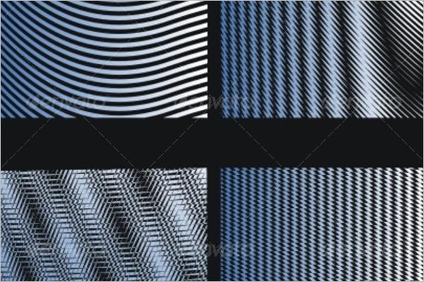 Abstract Texture Set Design