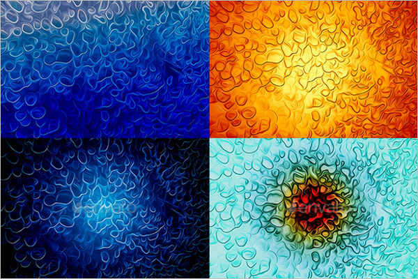 Abstract Textures Bundle