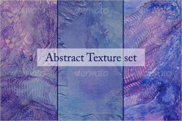 Abstract Textures Set