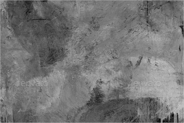 Abstract Grey Texture Design