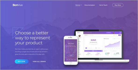 Admin Theme HTML5 Bootstrap