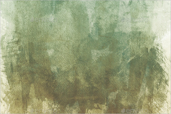 Artistic Abstract Texture Design