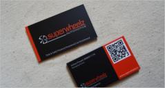 30+ Printable Automotive Business Card Templates