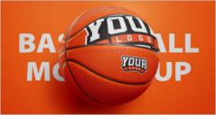 28+ Basketball Mockup PSD Templates