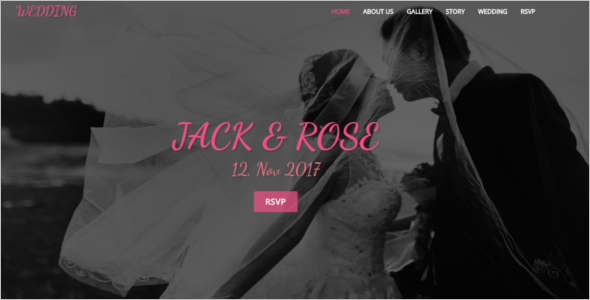 Beautiful Responsive HTML5 Template