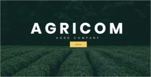 Best Agriculture HTML5 Template