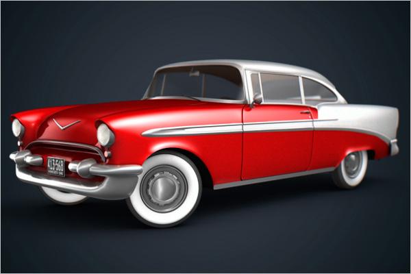 Best American Car Design
