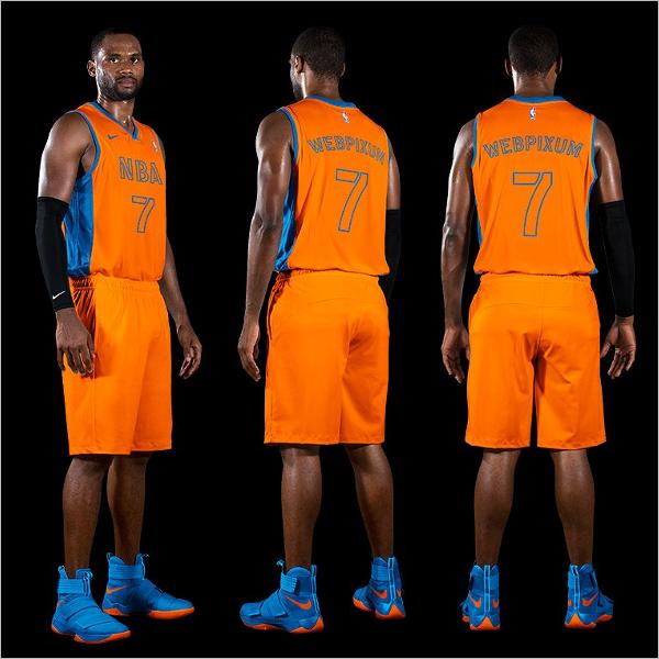 Best Basketball Player Mockup Design