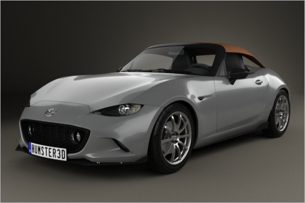 Best Car 3D Design