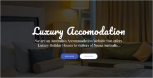 Best Hotel HTML5 Template