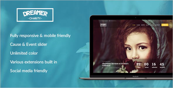Best Mobile Friendly Joomla Template