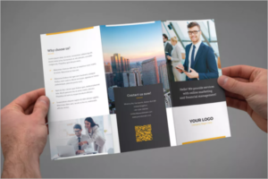 Best Training Brochure Template