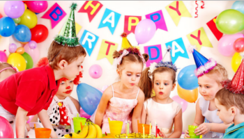 Free Birthday Party Themes