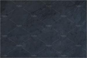 Black Natural Slate Stone Texture
