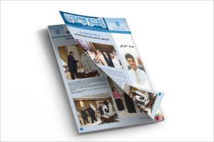 Blank Brochure Newsletter Design Download