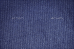Blue Jeans Cloth Texture
