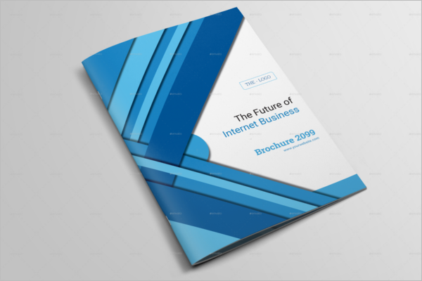BusinessLeaflet Design Template