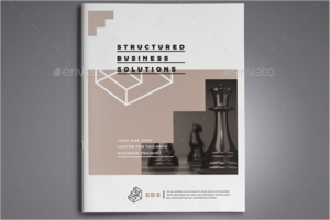 Business Training Brochures Bundle