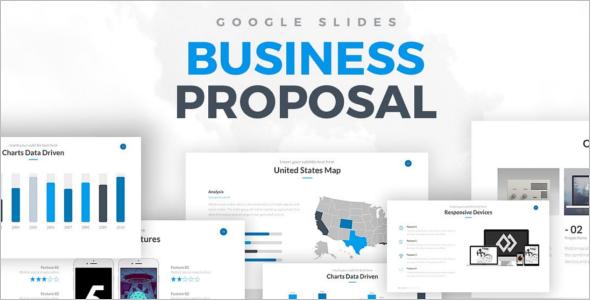 Business Website Google Theme