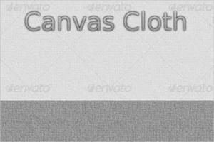 Canvas Cloth Texture