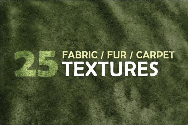 Carpet Cloth Texture