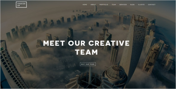 Cheap Joomla Template