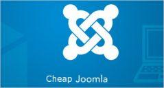 Cheap Joomla Templates