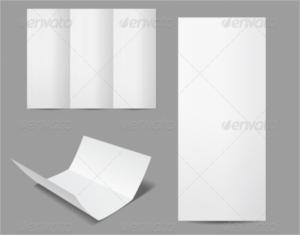 CleanLeaflet Design Sample