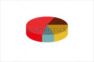 Clean Pie Chart Template