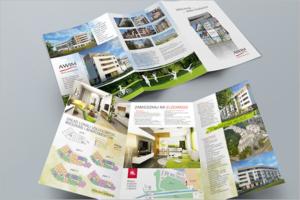 CorelDraw Brochure Template Download