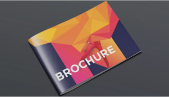 CorelDraw Brochure Templates