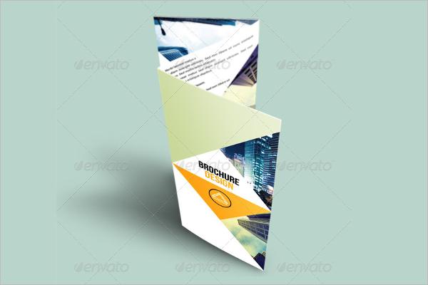 CreativeCorelDraw Brochure Design
