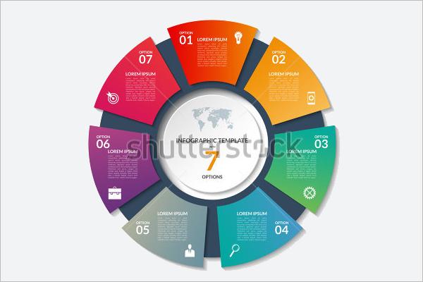 Customize Pie Chart Template