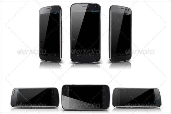 Device Mockup Pack Design