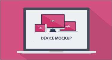 Device Mockup Templates