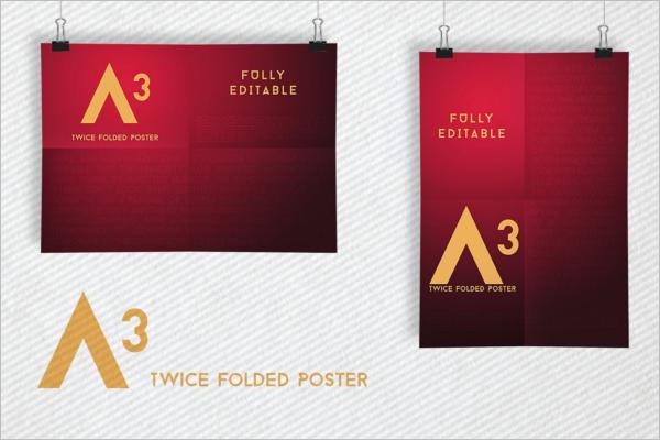 Editable Poster Design