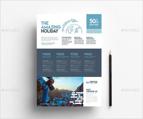 Event Photoshop Poster Design