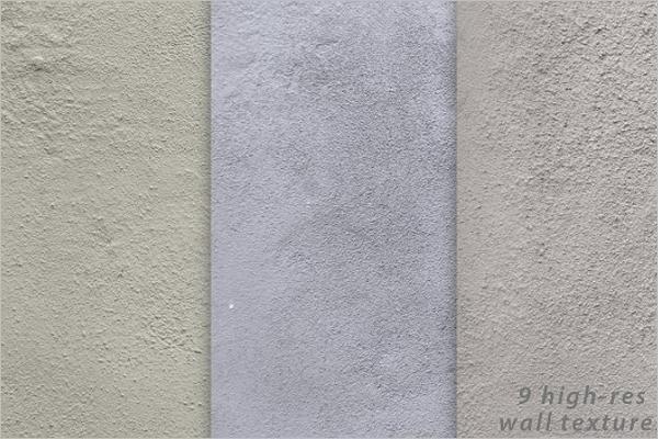 Exterior Wall Texture Design
