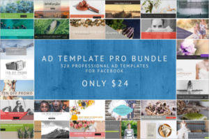 Facebook Ad Design Bundle