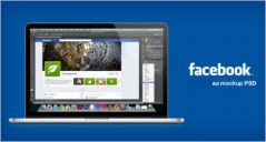 21+ Facebook Ad Mockup PSD Designs