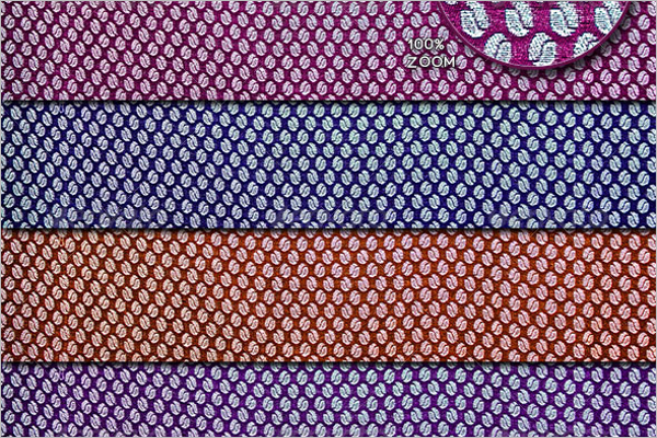 Fancy Fabric Texture Design