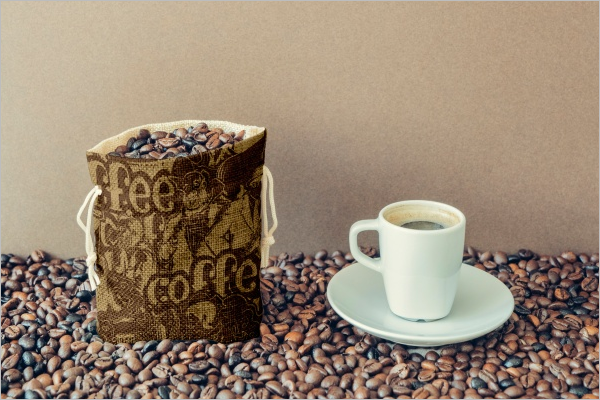 Free Coffee Mug PSD Mockups