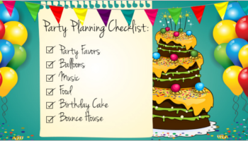 Free Party Planning Templates