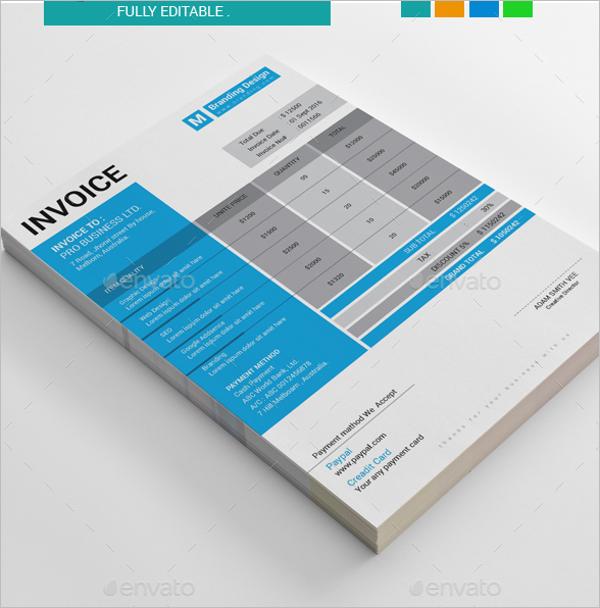 Freelance Invoice Generator