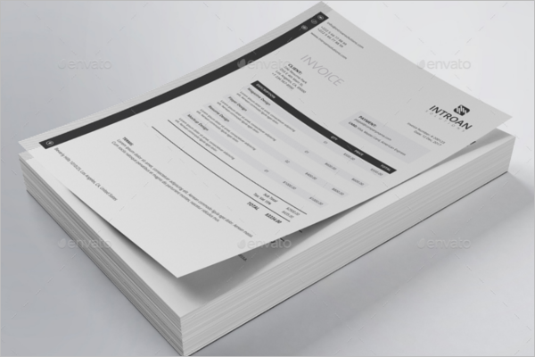 30+ Freelance Invoice Templates Free Word, PDF, Excel Designs