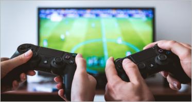 Gaming Joomla Templates