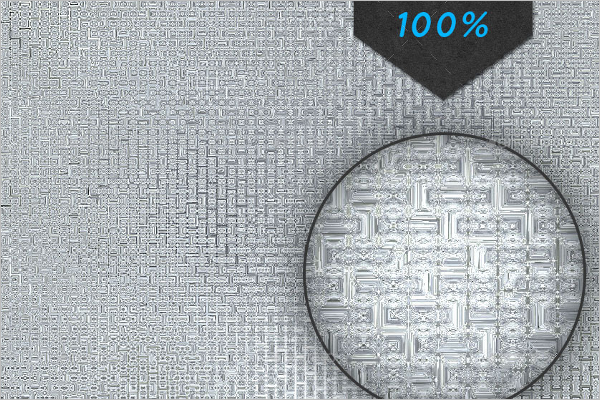 Glass Seamless Texture Design