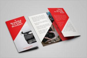 Google Brochure Design