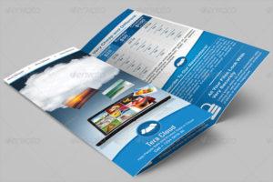 Google Brochure Templates